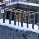 ضد یخ بتن