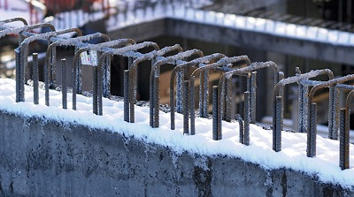 ضد یخ بتن | تبریز صنعتضد یخ بتن